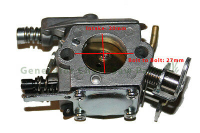 Gasoline Carburetor Carb Engine Parts For Poulan 2200 2500 2600 3050 Chainsaws