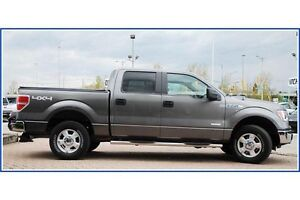 2012 Ford F-150 XLT/CREW/4X4/3.5 ECO/TOW PCKG/ALLOYS/ Kitchener / Waterloo Kitchener Area image 5
