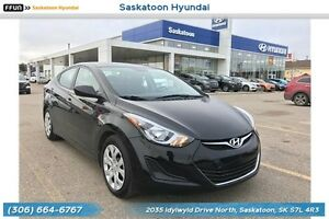 2015 Hyundai Elantra GL Active Eco - Bluetooth - Heated Seats