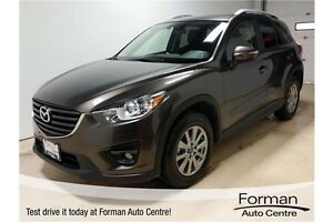 2016 Mazda CX-5 GS - Like new | Low KMs | Warranty!
