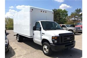2015 Ford E450 XL !!! COMERCIAL FINANCING AND LEASING AVAILA - Kitchener / Waterloo Kitchener Area image 8