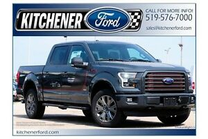 2016 Ford F-150 Kitchener / Waterloo Kitchener Area image 1