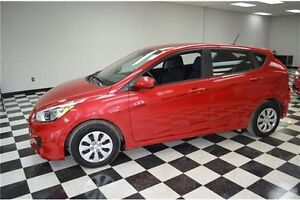 2015 Hyundai Accent GLS GLS - BLUETOOTH***HEATED SEATS***LOW KMS