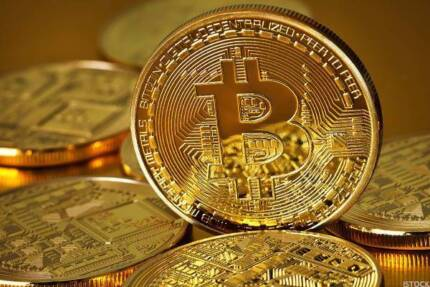 Earn a passive income with Bitcoin