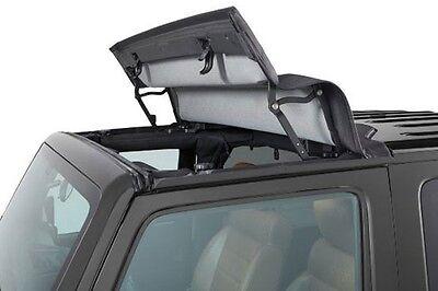 2007-2017 Jeep Wrangler 2 & 4 Door Bestop Sunrider® for Hard Top 52450-35