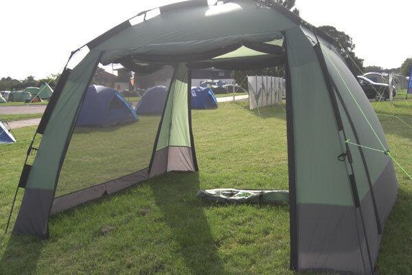 Khyam Screendome Quick Erect Tent Shelter In Taunton
