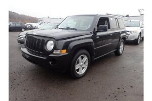 2010 Jeep Patriot Sport/North | CERTIFIED + E-Tested Kitchener / Waterloo Kitchener Area image 1