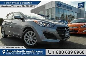 2016 Hyundai Elantra GT GL ACCIDENT FREE & BC OWNED