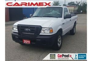 2011 Ford Ranger XL XL | FUEL ECONOMY !!!