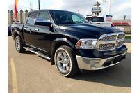 2013 RAM 1500 Laramie LARAMIE