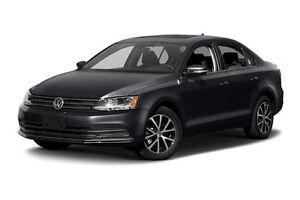 2015 Volkswagen Jetta 1.8 TSI Comfortline