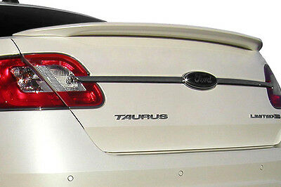 2010 and Up FORD TAURUS SPOILER PAINTED FACTORY STYLE  Warranty ALL COLORS