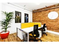 E1 Co-Working Space 1 – 85 Desks - Shoreditch Shared Office Workspace