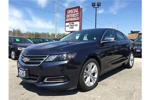 2015 Chevrolet Impala 2LT 2LT !! REAR CAMERA !! REMOTE START !!