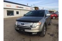 2008 Ford Edge Limited AWD & Leather!!