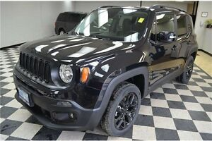 2016 Jeep Renegade North NORTH 4X4 - NAV***POWER DRIVER***BAC... Kingston Kingston Area image 5