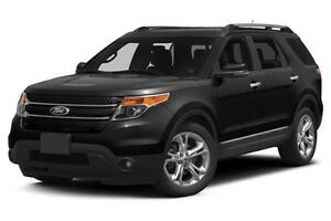 2014 Ford Explorer Limited