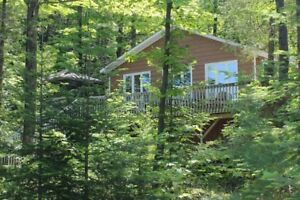 Lac Bataille Cottage Available for Short Stays this Summer!