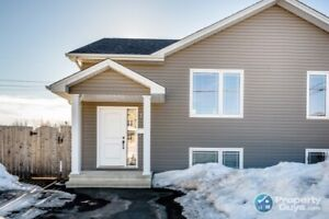 This 3 bdrm home is ready for you and needs nothing!
