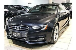 2013 Audi S5 3.0T NAV | B&O | DRIVESELECT | CLEAN!