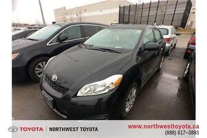 2013 Toyota Matrix Base