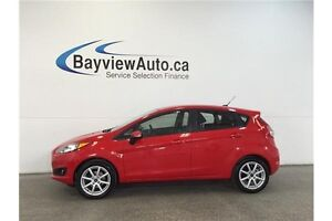 2015 Ford FIESTA SE- AUTO! ALLOYS! TOUCH SCREEN! SYNC! CRUISE!