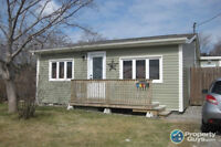 Move in Ready Bungalow. Perfect for First Time Buyers!!