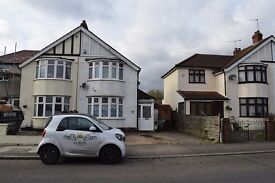 TWO BEDROOM HOUSE TO RENT ON BERKLEY AVENUE, CLAYHALL, ILFORD, IG5 0UR