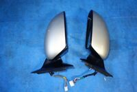 JDM Nissan Fuga Infiniti M35 M45 Power Folding Mirrors, camera