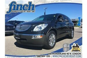 2012 Buick Enclave CXL CXL|FWD|SUNROOF|BLUETOOTH|LEATHER