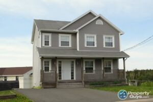 Well maintained 2 story overlooking Victoria Park