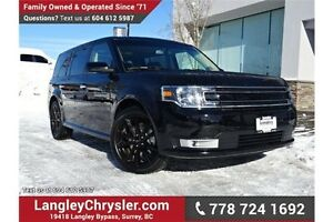 2016 Ford Flex SEL ACCIDENT FREE w/ AWD & MULTIPLE SUNROOFS