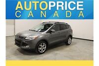 2013 Ford Escape SEL SEL|NAVIGATION|LEATHER|MOONROOF