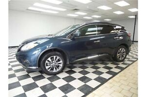 2016 Nissan Murano SV AWD - LOW KMS**REMOTE START**HEATED SEATS