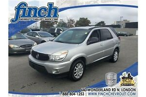 2006 Buick Rendezvous FWD SOLD AS IS / AS TRADED