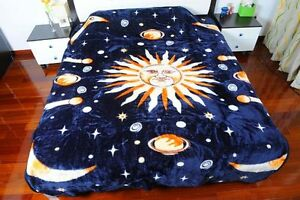 SUNMOON Duvet Blanket