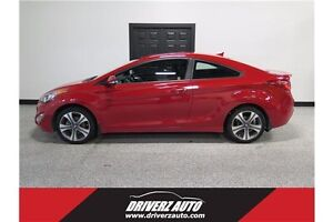 2013 Hyundai Elantra GL JUST ARRIVED!