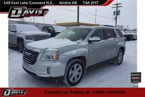 2016 GMC Terrain SLE-2 AWD, PIONEER AUDIO, REAR VISION CAMERA...
