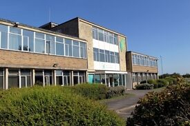 ( Oxfordshire - OX29 ) Co-working - Office Space to Rent