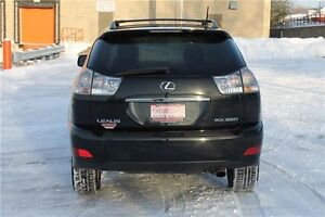 2008 Lexus RX 350 | AWD | Accident-FREE | CERTIFIED + E-Tested Kitchener / Waterloo Kitchener Area image 4