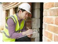 Home Inspection and professional advice