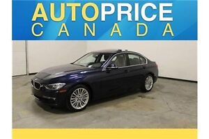 2013 BMW 328 i xDrive NAVIGATION|LUXURY PKG|BI-XENON