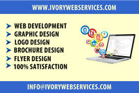 WEBSITE DEVELOPMENT - $250 , LOGO - $60 , WordPress - $250