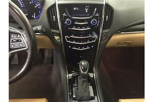 2014 Cadillac ATS - TURBO! AWD! HEATED LEATHER! BOSE SOUND! Belleville Belleville Area image 15