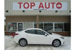2014 Mazda 3 GS-SKY NEW YEAR, NEW YOU, NEW TO YOU, VEHICLE SA...