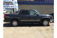 2006 Chevrolet Avalanche 1500 LS