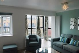 - A stylish 4 bedroom 2bathroom terrace house benefiting from a private dock-side terrace