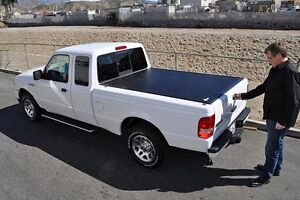 BakFlip Hard folding Tonneau cover Ford Ranger