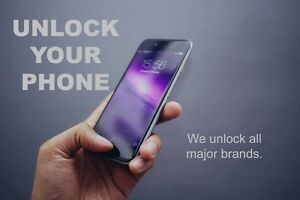 Unlock your cellphone today- Canwest Cellular