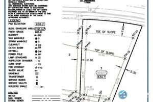 For Sale Lot 3 Phase 4 Kirschner Mountain, Kelowna, BC